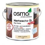 OSMO 3262 Wosk Twardy Olejny Bezbarwny RAPID Matt