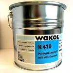 WAKOL K 410 Klej do parkietu z VOC-Control