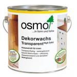 OSMO 3118 Wosk Olejny Dekoracyjny Lazurowy Granitowy