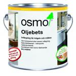 OSMO 3518 Bejca olejna kolor Jasny Szary