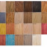 OVERMAT FLC Kolor 801 CANYON - Twardy Wosk Olejny