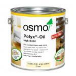 OSMO 3089 Wosk Twardy Olejny Antypoślizgowy Extra R11, Jedwabisty Połysk
