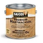 SAICOS 3317 Twardy Wosk Olejny Premium SREBRNO-SZARY Mat