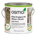 OSMO 2104 Wosk Olejny do Okien i Drzwi,