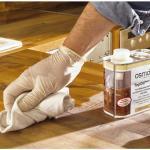 OSMO 3058 Top - Olej Bezbarwny do blatów kuchennych matowy