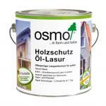 OSMO 707 Lazura olejna do ochrony drewna Orzech