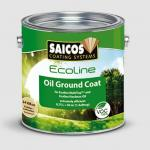 Saicos Ecoline Oleje Gruntujące