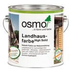 OSMO 2101 Olej Kryjący Zewnętrzny Biały