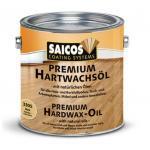 SAICOS 3328 Twardy Wosk Olejny Premium TEAK Mat