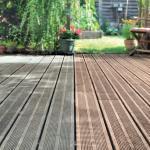 SAICOS 8130 Odszarzacz do Drewna Koncentrat
