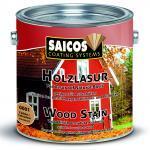 SAICOS 0001 Lazura Olejna do Ochrony Drewna BEZBARWNA
